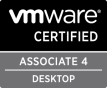 VMware Certified Associate - Desktop