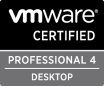 VMware Certified Professional 4 for Desktop