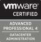 VMware Certified Advanced Professional - Datacentre Administration