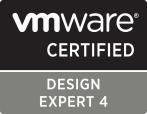 VMware Certified Design Expert on vSphere 4